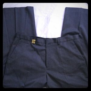 Mens Calvin Klein dress pants